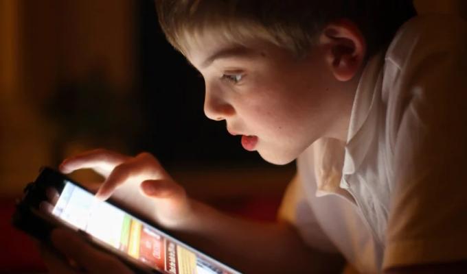 Šta da radim ako je moje dete videlo pornografski sadržaj nainternetu?