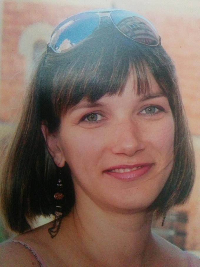 O meni-Milica Savić