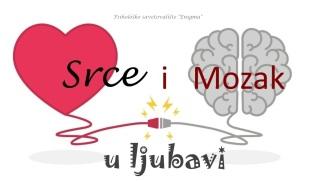 Srce i mozak uljubavi