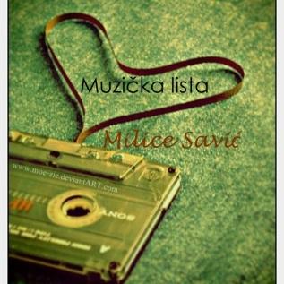 Muzika pomera