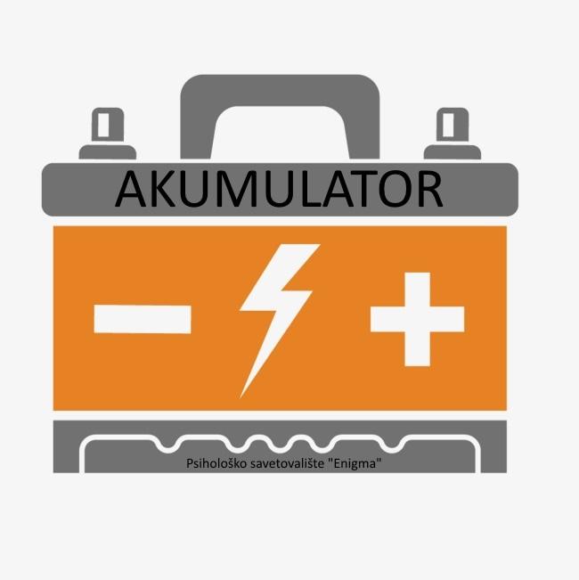 AKUMULATOR :)