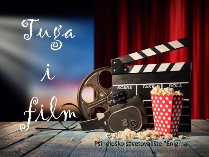 Tuga i film