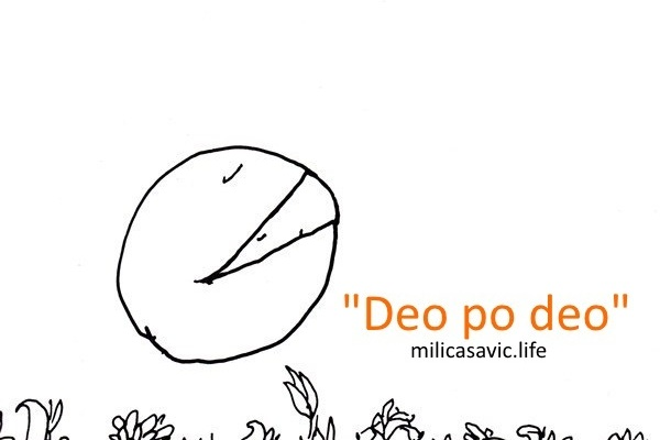 Deo po deo