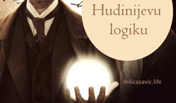Hudinijeva enigma uspeha