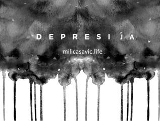 Depresija-Osećanje krivice