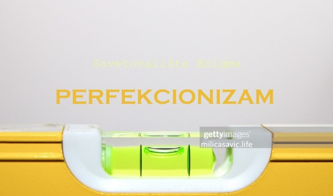 Perfekcionizam