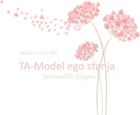 TA-Model ego stanja