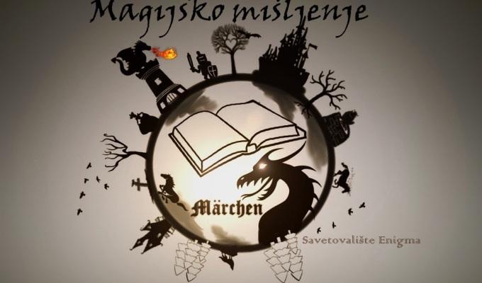 Magijsko mišljenje